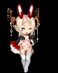 Queen Ilivasi Sunstone's avatar