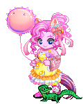 Pinkie Piie
