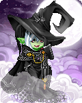 Dark Serraphim's avatar