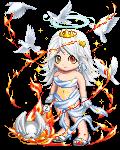 Luna Saphirae Rose