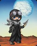 Alia Atraides's avatar