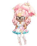 pink shinigamis