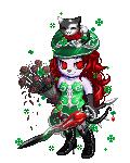 Izaiyo The Mad Hatter