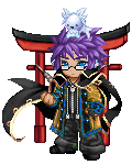 Hisagiwolf