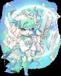 Jagged Amber Angel's avatar