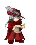 Ninja Streaker's avatar