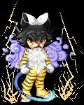 Ulfheonar Shapechanger's avatar