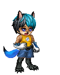 Dragon Warior Mike's avatar