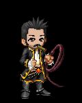 Tzagnos Zorba's avatar