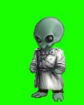 [NPC] alien invader 1950