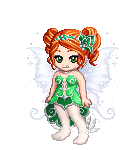 LittleGreenGirl's avatar