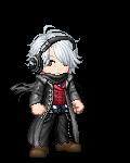 Dezerin Destein's avatar
