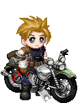 cloud()strife