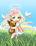 TrixiBellRock's avatar