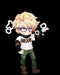 loveless-wolf XD's avatar