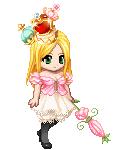 Green Kitsune x3's avatar