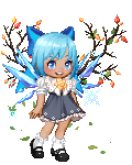 Cirno the Ice Fairy's avatar