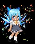 Cirno the Ice Fairy's avatar