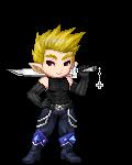 F4int3d M1nde's avatar