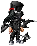 ShadowRavenwolf's avatar
