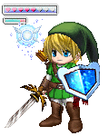XxXLink Hero Of timeXxX