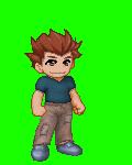 dark gladiator's avatar