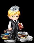 Alphonse Elric Fullmetal's avatar