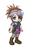 x3Priscillaa's avatar