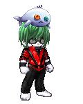 elegant boy's avatar