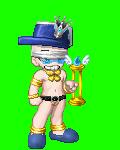InfraBlue's avatar