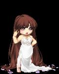 Blossom Powerpuff X's avatar