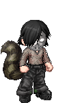 mad raccoon's avatar