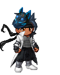Naruto Shippuuden Sasuke's avatar