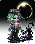 Neftyda's avatar