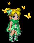 Kisa Lin's avatar
