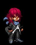 Dark Fissure's avatar