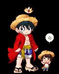 Monkey D Clone's avatar