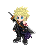 Cloud Strife 174
