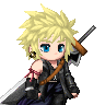 Cloud Strife 174's avatar