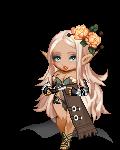 Queen Yvett Cordelia