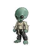[NPC] alien invader 1953