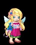 Magnolia Simms's avatar