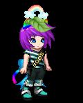 Raissa Firehawk's avatar