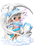 Miharu The Snow Kitsune's avatar