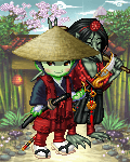 Ando Rei Rocks's avatar