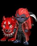 Wolfy the Hybrid