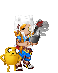 Screaming Puddin Pie's avatar