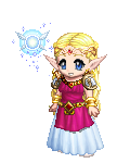 Zelda Princess of Hyrule