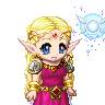 Zelda Princess of Hyrule's avatar