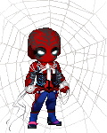 Ultimate Spidey's avatar